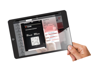 protel tablet - HiT - Hospitality Integrated Technologies