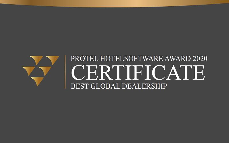 protel global award